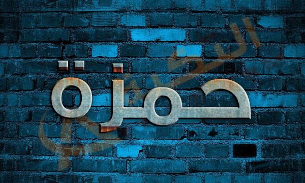 بالصور معنى اسم حمزة , تعرف على تفسير لاسم حمزة 6447 1