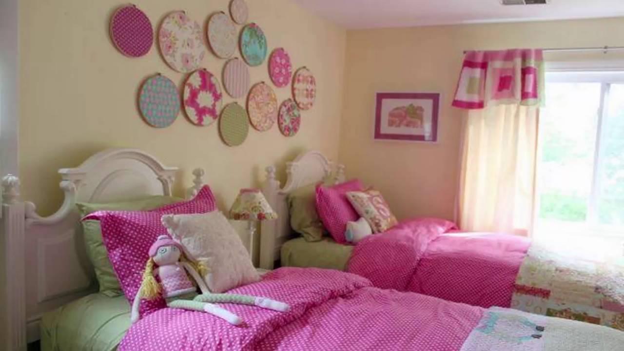 صوره صور غرف بنات , احدث موضه لغرف نوم البنت الرقيقه