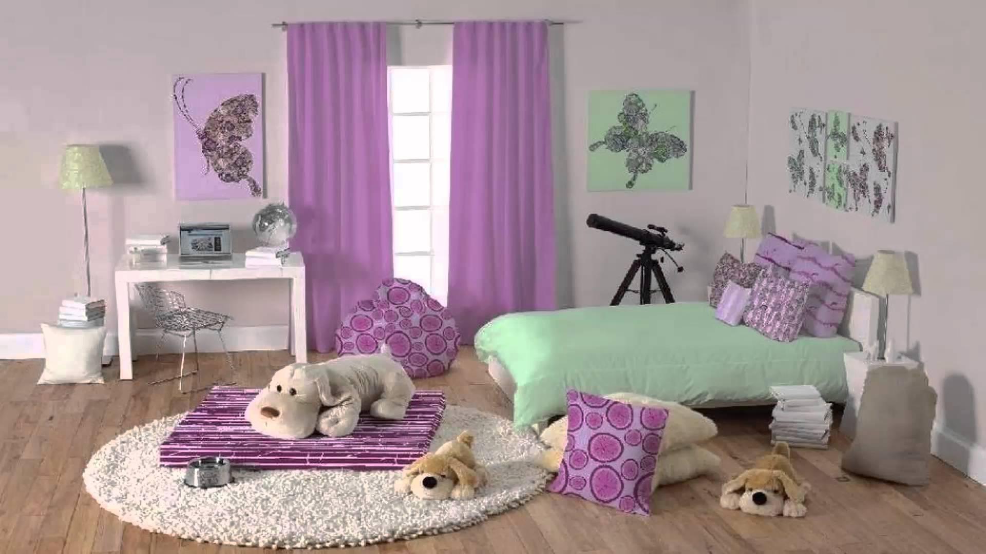 بالصور صور غرف بنات , احدث موضه لغرف نوم البنت الرقيقه 6551 4