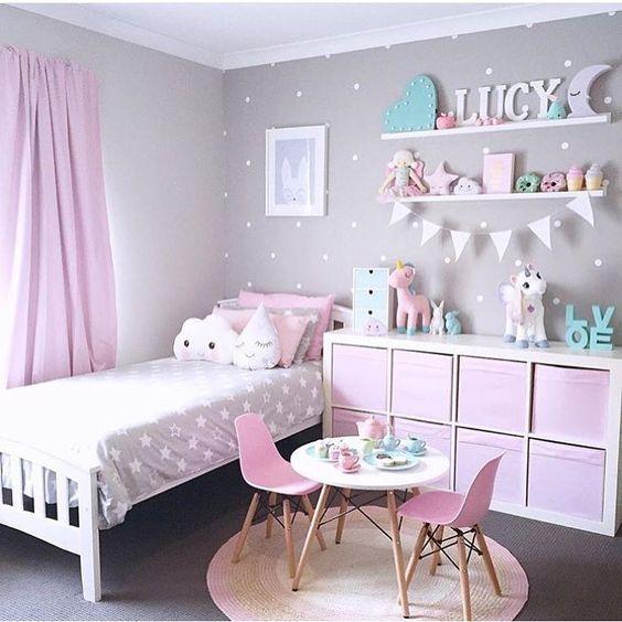 بالصور صور غرف بنات , احدث موضه لغرف نوم البنت الرقيقه 6551 5