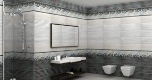 صورة اشكال سيراميك حمامات , شاهد اجمل رسومات والوان السيراميك