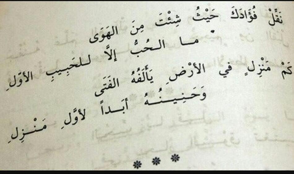 بالصور قصيدة حب للحبيب , اروع ما قيل عن الحبيب العاشق 6556 4
