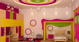 بالصور ديكورات غرف اطفال , تصاميم يحتاجها طفلك فى غرفته 6615 1.jpeg 310x165