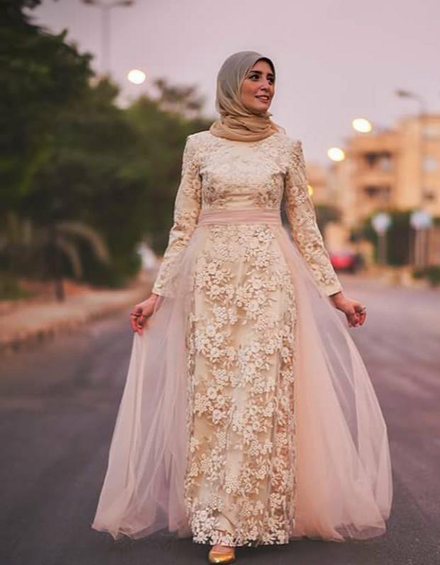 بالصور اجمل فساتين سواريه , اشيك سوريهات فساتين 6624