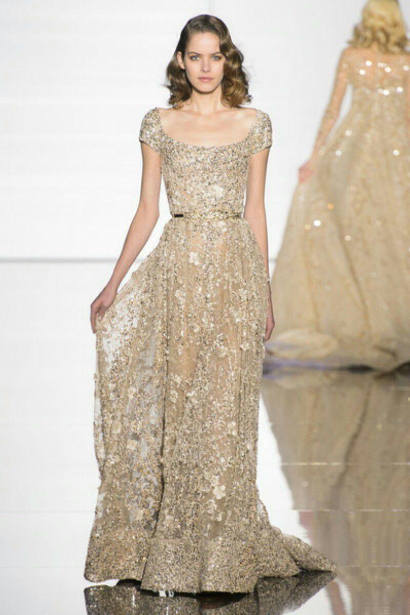 بالصور اخر موديلات الفساتين , موضة فساتين تواكب العصر 6626 11
