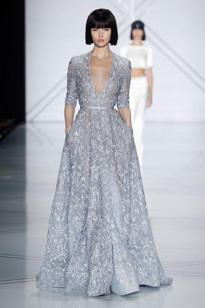 بالصور اخر موديلات الفساتين , موضة فساتين تواكب العصر 6626 2