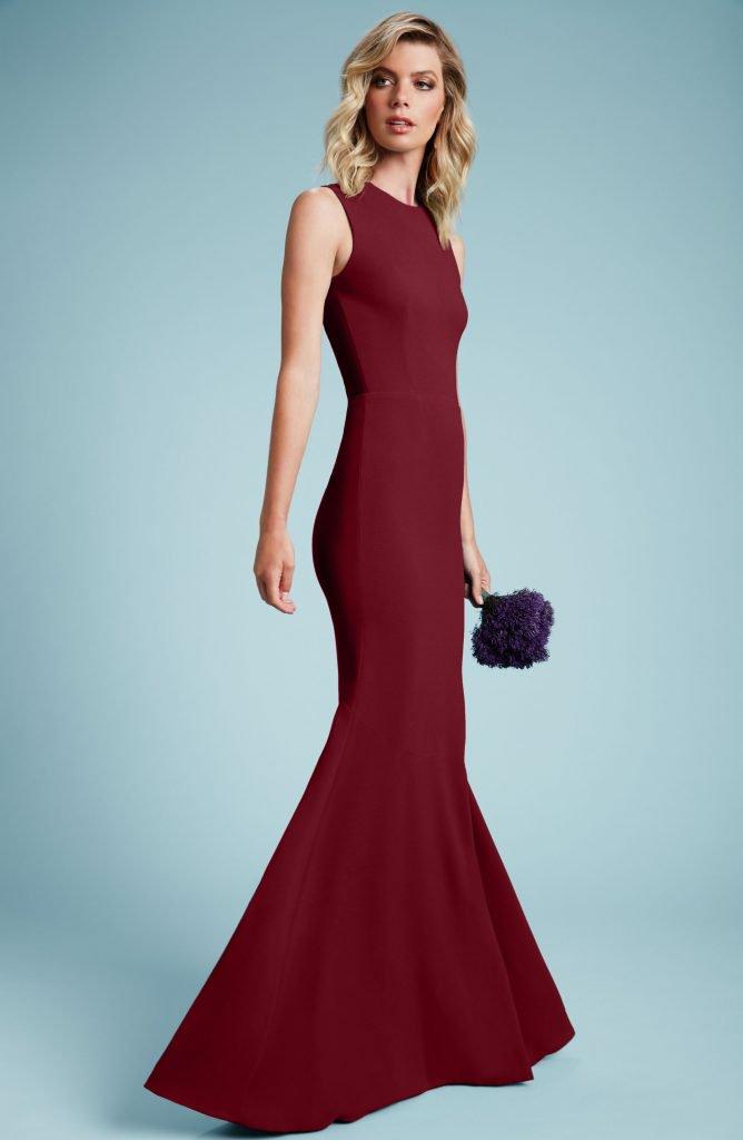 بالصور اخر موديلات الفساتين , موضة فساتين تواكب العصر 6626 8