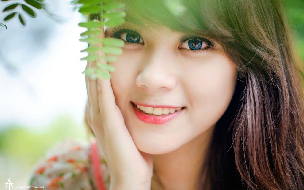بالصور صور بنات بتضحك , ابتسامة الفتيات تجعل الصور احلى واروع 6671 3