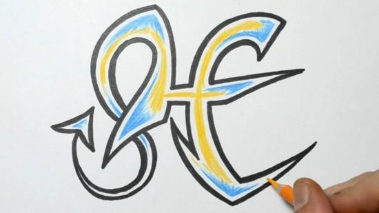 بالصور صور حرف h , اجمل رمزيات لحرف H 701 15
