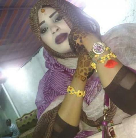 بالصور بنات موريتانيا , مميزات الفتيات من موريتانيا 722 2