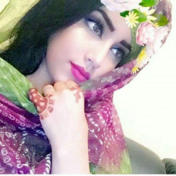صور بنات موريتانيا , مميزات الفتيات من موريتانيا