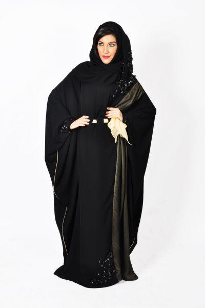 بالصور عباية سعوديه , اجمل العبايات السعوديه 737 2