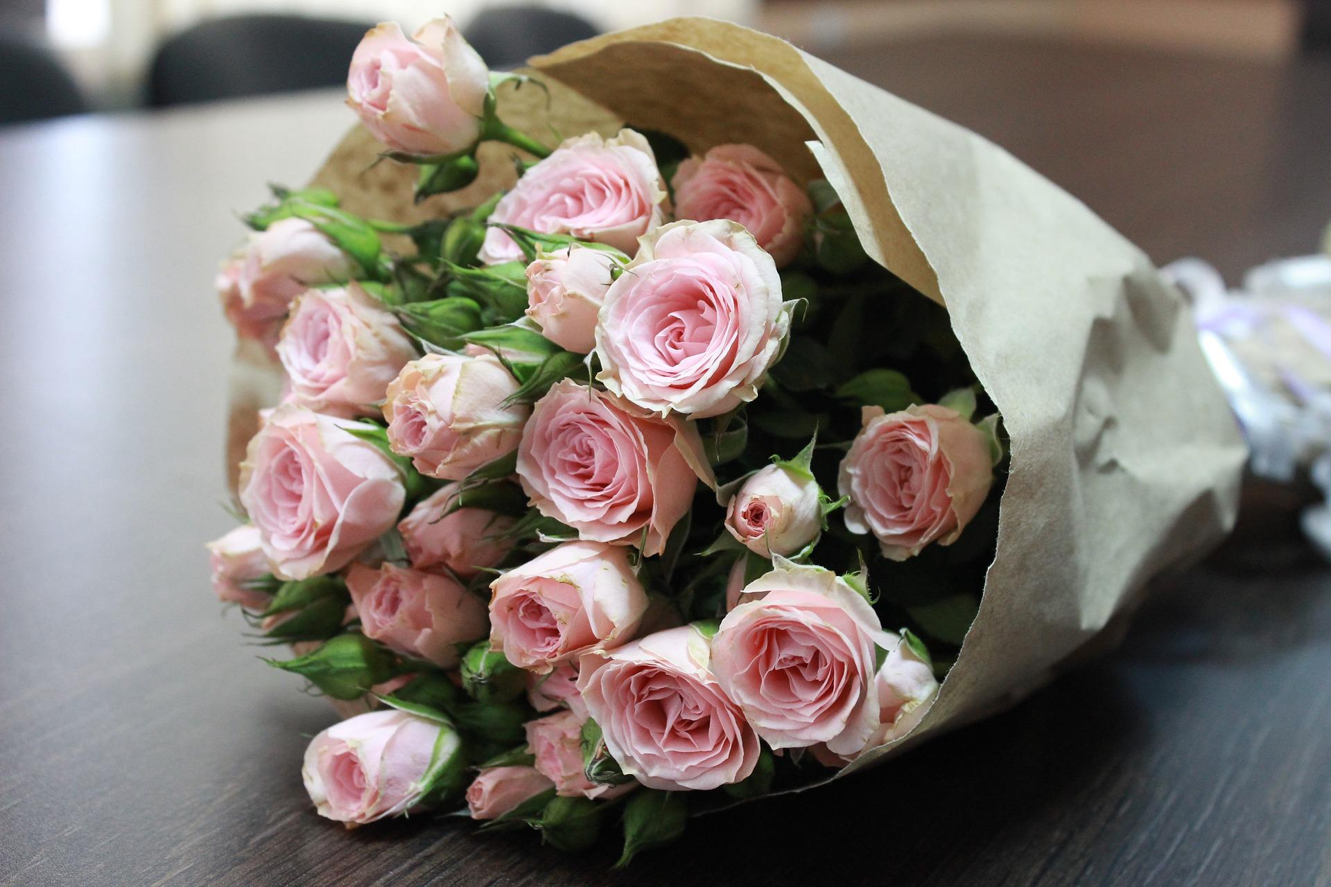 بالصور ورود جميلة , اجمل الورود و الذهور الرائعه 765 7