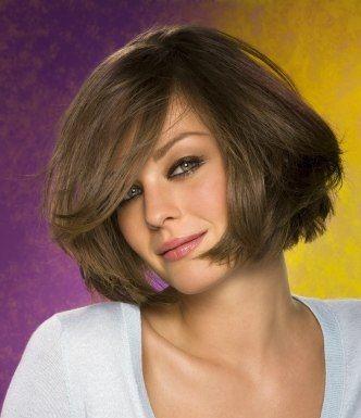 بالصور اجمل قصات الشعر القصير , احدث قصات شعر قصير 777 2