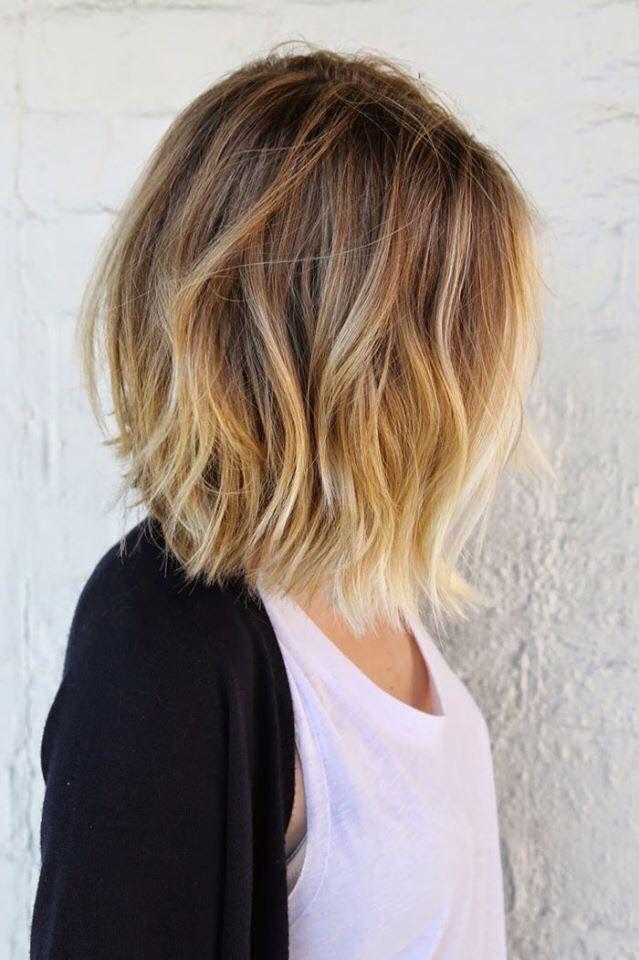 بالصور اجمل قصات الشعر القصير , احدث قصات شعر قصير 777 3