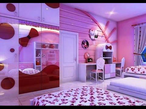 بالصور احدث غرف نوم اطفال , اجمل غرف نوم للاطفال 781 6