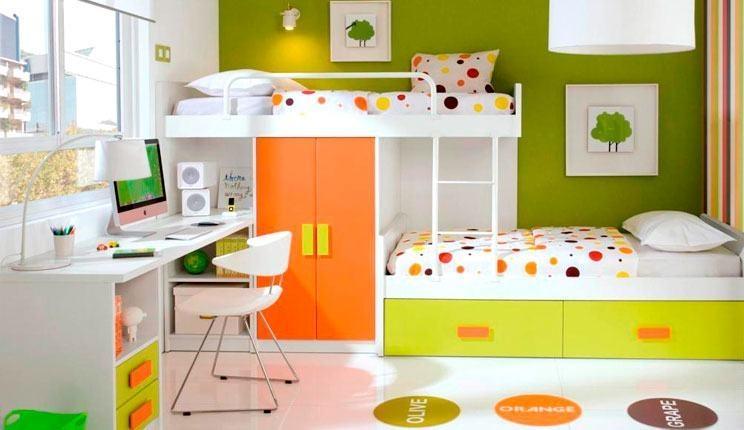 بالصور احدث غرف نوم اطفال , اجمل غرف نوم للاطفال 781 8