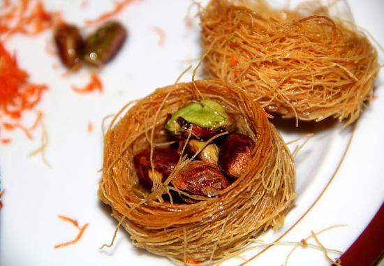 بالصور حلويات عربية , اجمل حلويات عربيه 784 3