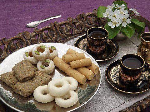 بالصور حلويات عربية , اجمل حلويات عربيه 784 5