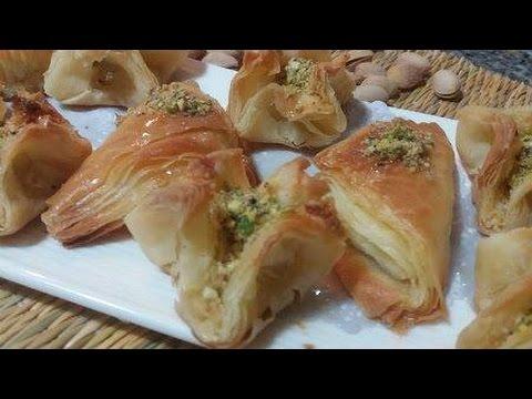 بالصور حلويات عربية , اجمل حلويات عربيه 784 6