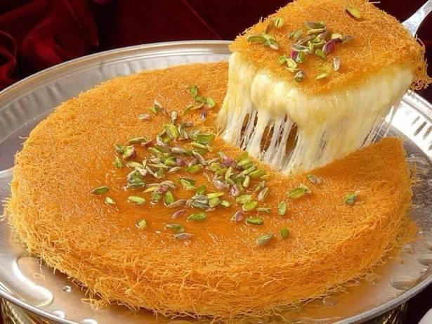 بالصور حلويات عربية , اجمل حلويات عربيه 784 9