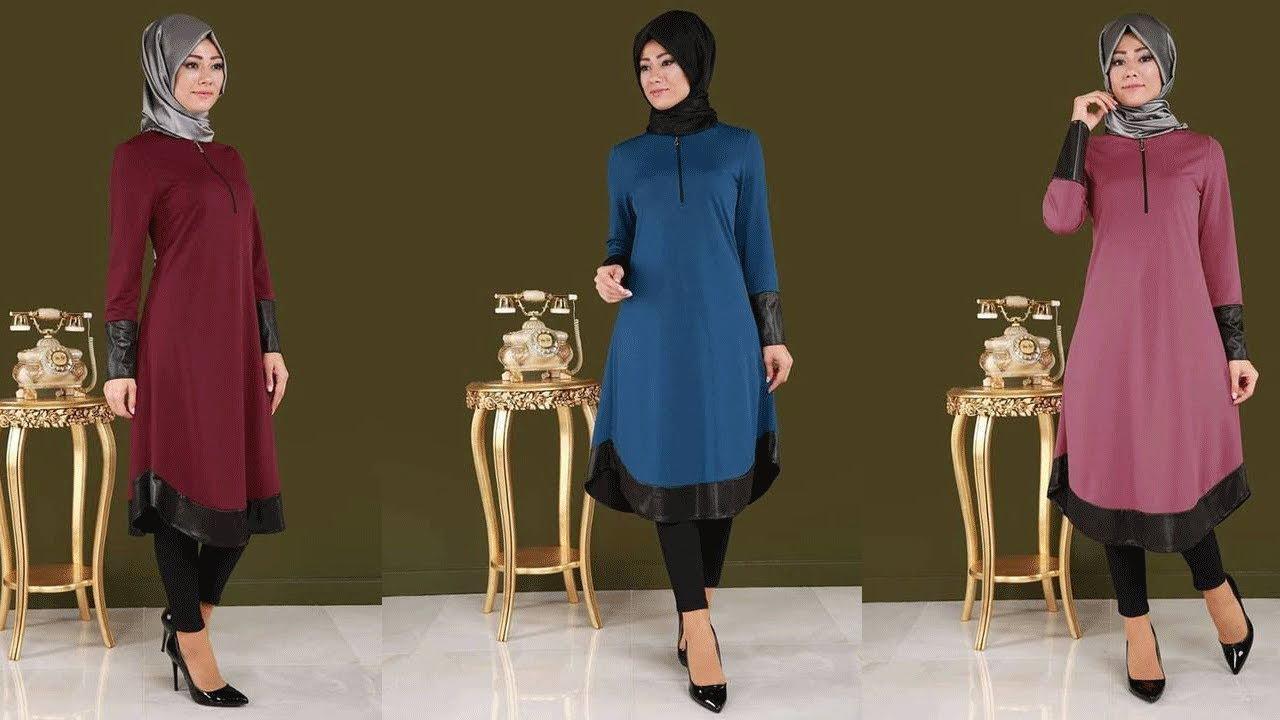 صور ملابس تركية للمحجبات , ارق و اجمل ملابس المحجبات التركيه