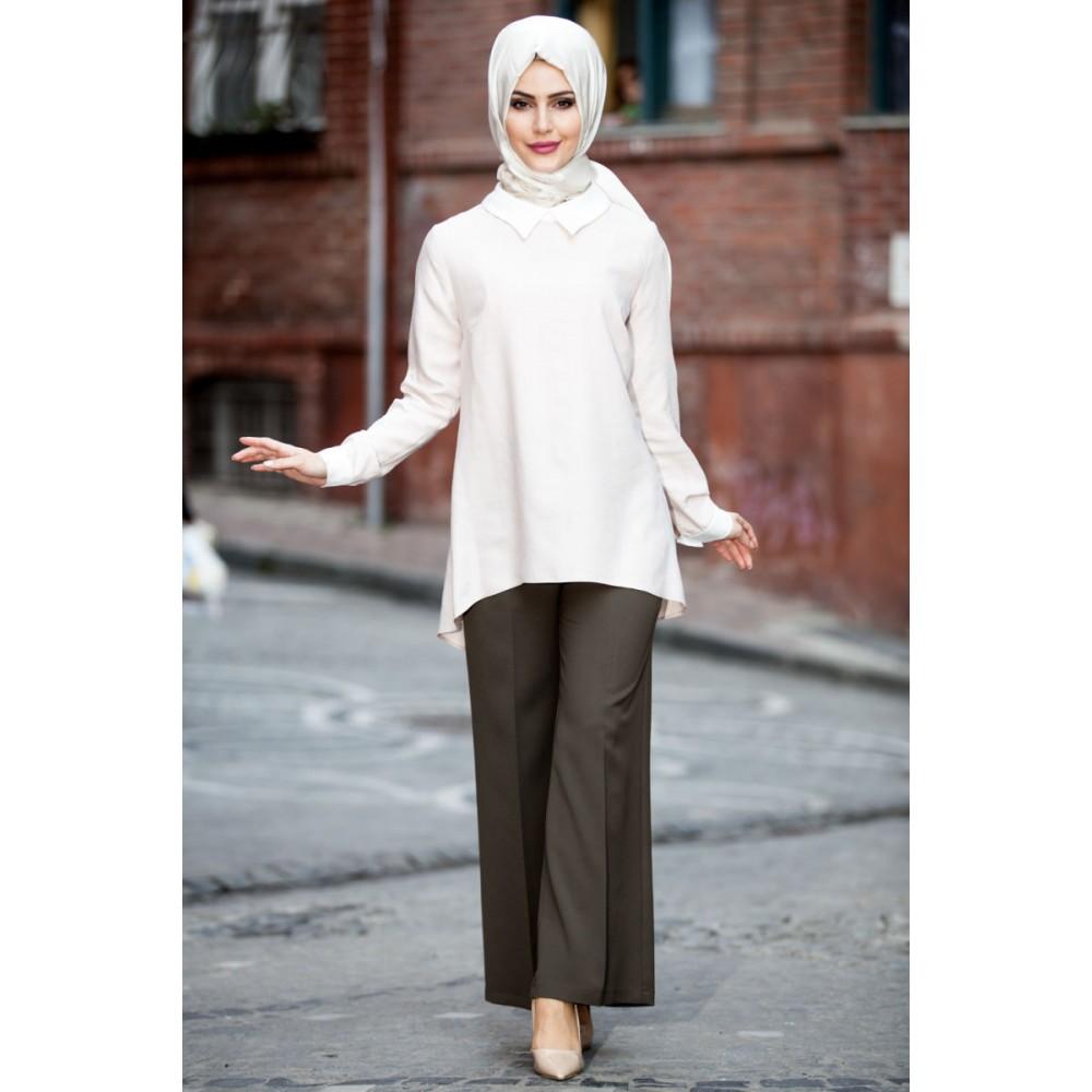 بالصور ملابس تركية للمحجبات , ارق و اجمل ملابس المحجبات التركيه 807 10