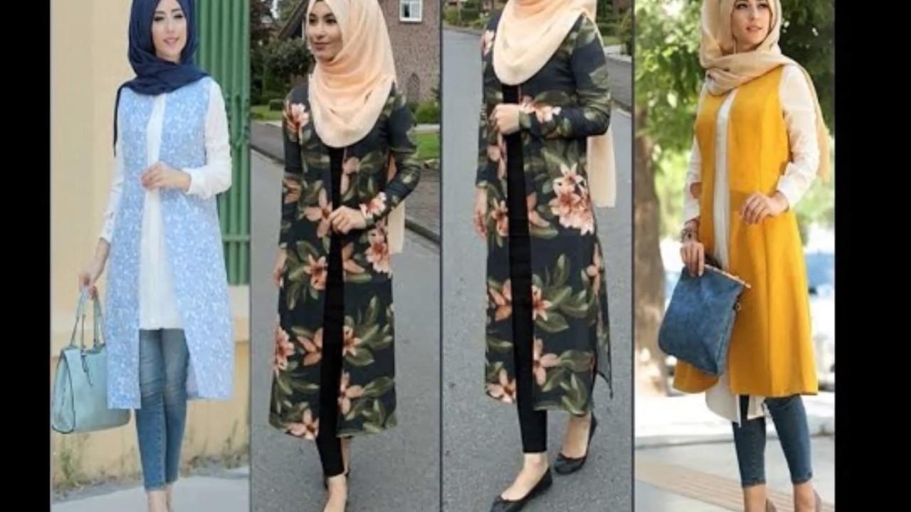 بالصور ملابس تركية للمحجبات , ارق و اجمل ملابس المحجبات التركيه 807 11