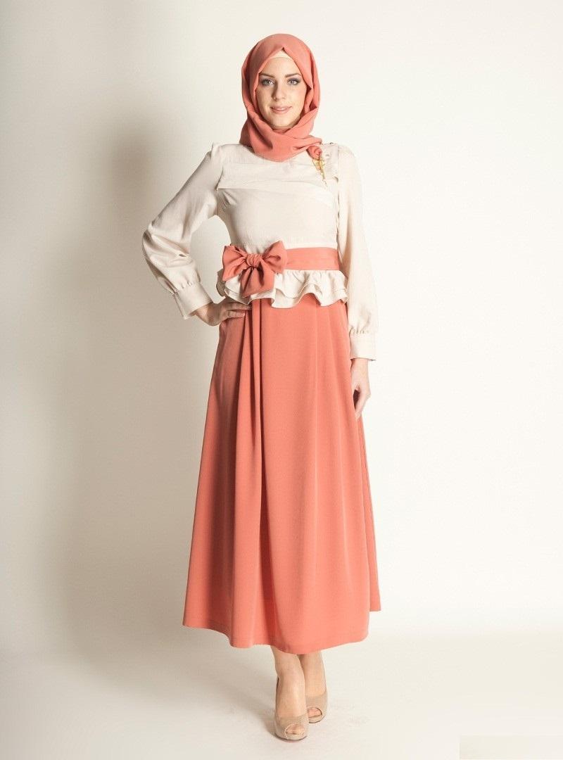 بالصور ملابس تركية للمحجبات , ارق و اجمل ملابس المحجبات التركيه 807 12