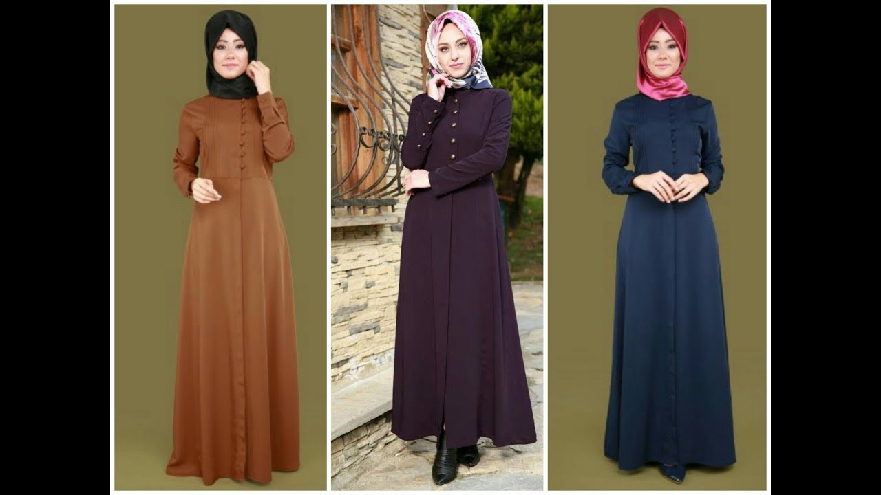 بالصور ملابس تركية للمحجبات , ارق و اجمل ملابس المحجبات التركيه 807 3