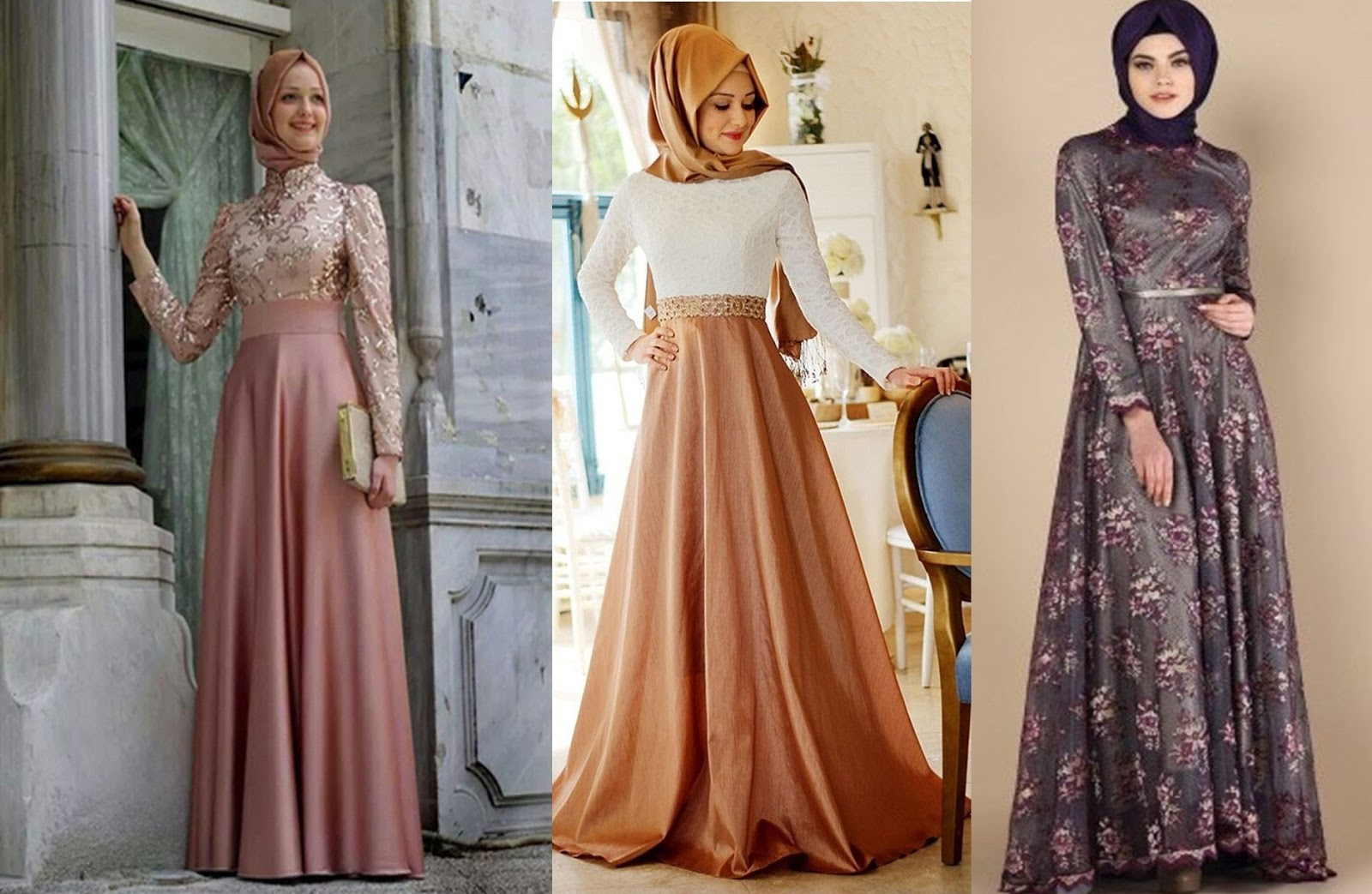 بالصور ملابس تركية للمحجبات , ارق و اجمل ملابس المحجبات التركيه 807 4