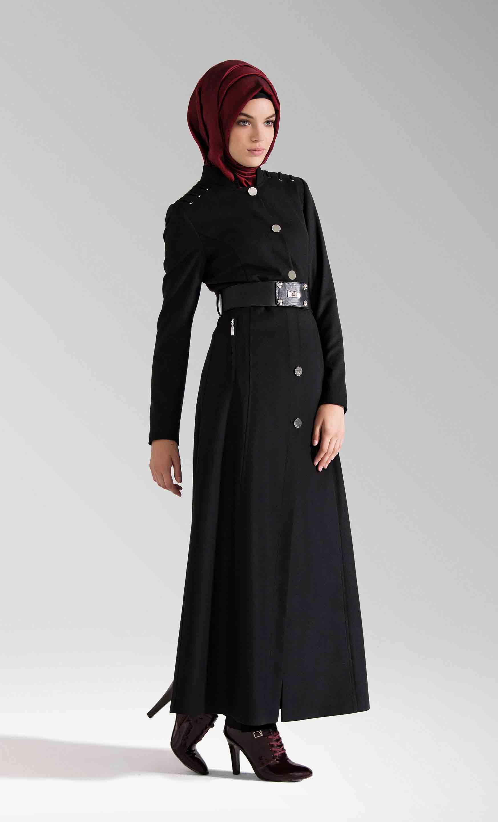 بالصور ملابس تركية للمحجبات , ارق و اجمل ملابس المحجبات التركيه 807 6