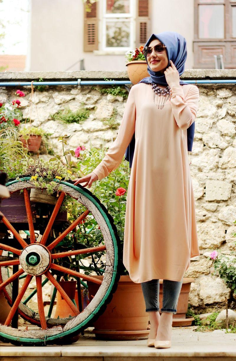 بالصور ملابس تركية للمحجبات , ارق و اجمل ملابس المحجبات التركيه 807 8