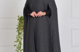 بالصور ملابس شتوية للمحجبات تركية , اجمل ملابس المحجبات التركيه الشتويه المتينه 831 12 310x205