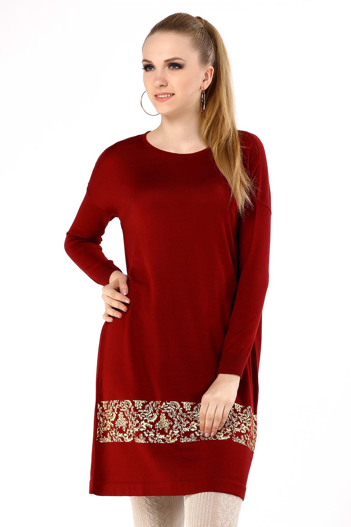 بالصور ملابس شتوية للمحجبات تركية , اجمل ملابس المحجبات التركيه الشتويه المتينه 831 9