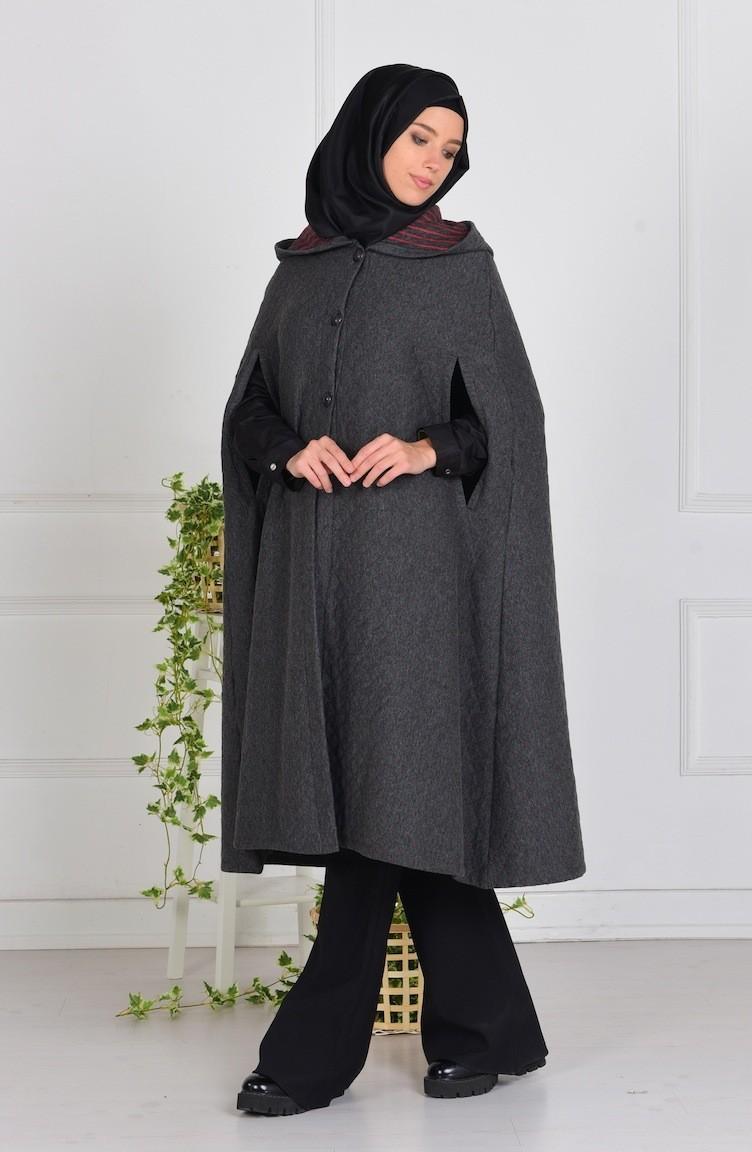 بالصور ملابس شتوية للمحجبات تركية , اجمل ملابس المحجبات التركيه الشتويه المتينه 831