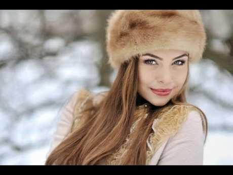 بالصور بنات روسيا , جمال و رقة فاتنات روسيا 835 4