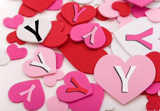 بالصور صور حرف y , لافتات تحمل حرف Y 837 6