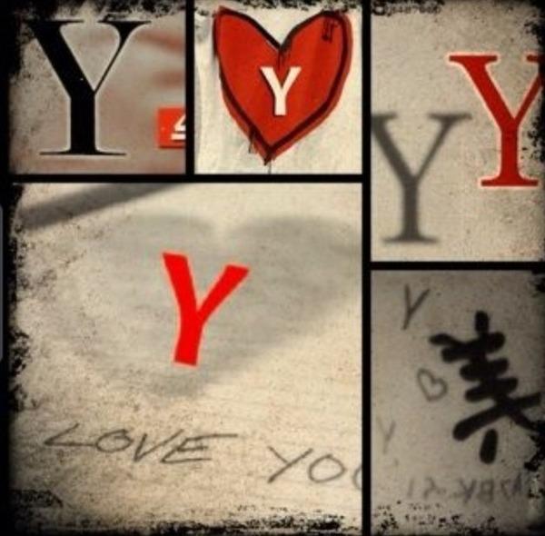 بالصور صور حرف y , لافتات تحمل حرف Y 837 9
