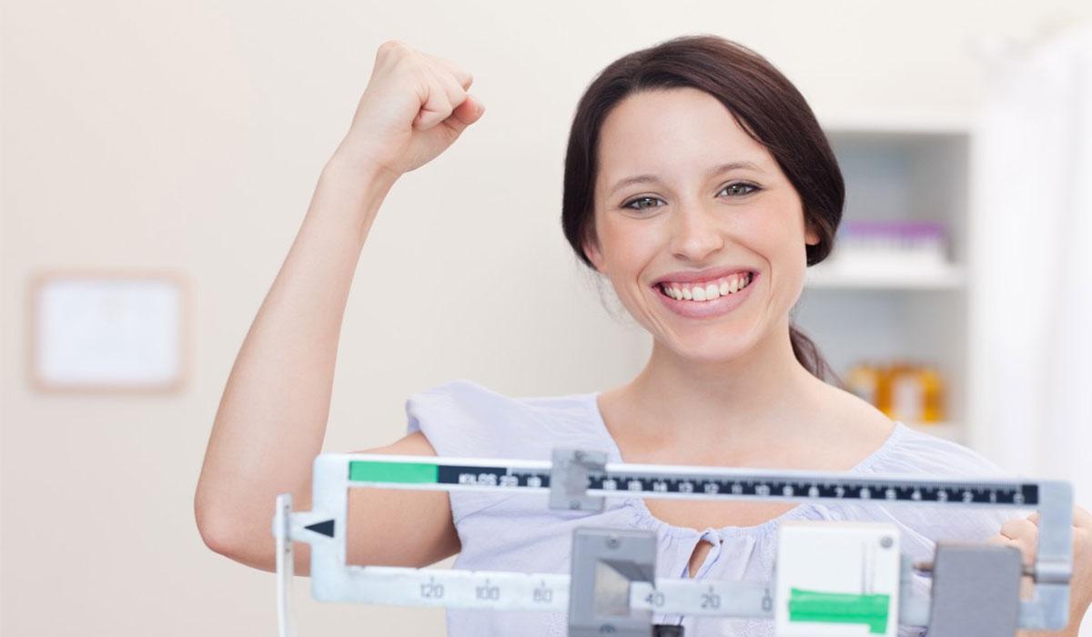 صور طريقة حساب الوزن المثالي , الطريقه المثاليه لمعرفة ما هو وزنك المثالي