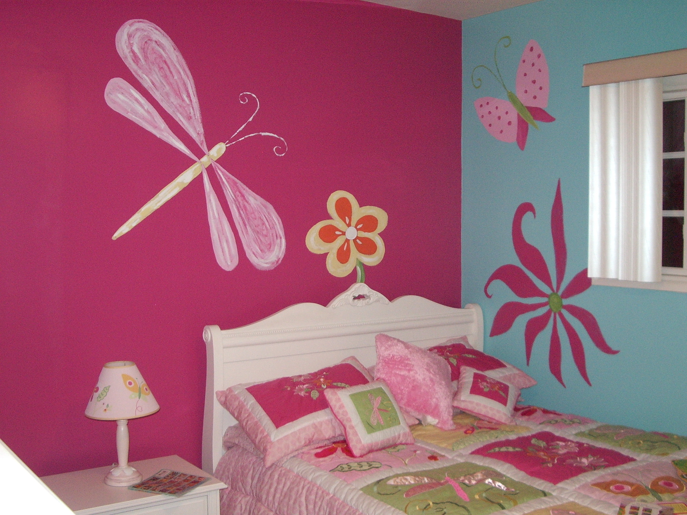 بالصور دهانات غرف اطفال , احدث الدهانات لغرفة طفلك 869 2