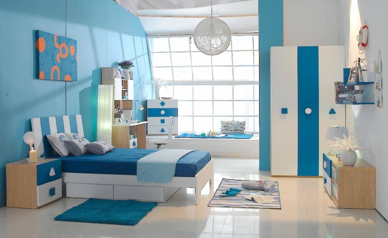 بالصور دهانات غرف اطفال , احدث الدهانات لغرفة طفلك 869 3