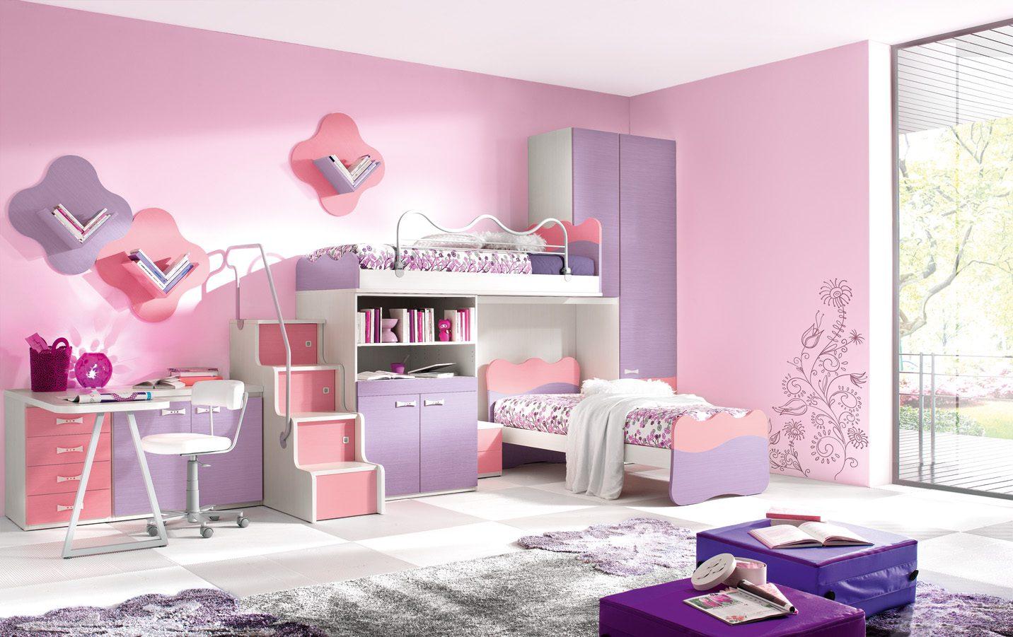 بالصور دهانات غرف اطفال , احدث الدهانات لغرفة طفلك 869 8