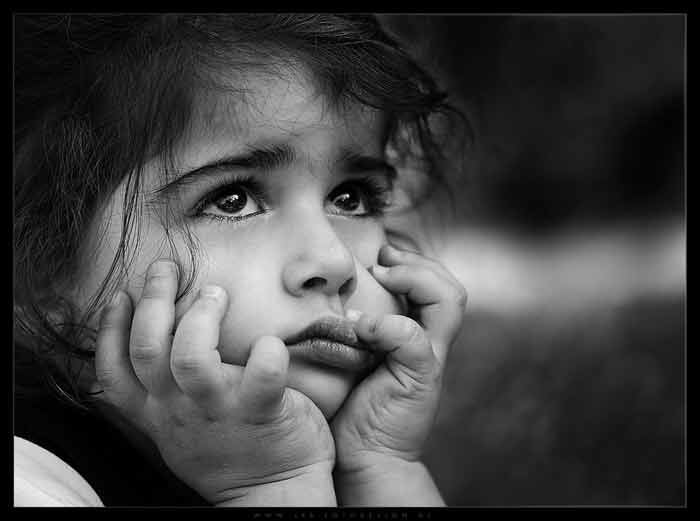 بالصور صور بنت زعلانه , صور حزينه لبنت تبكي 871 6