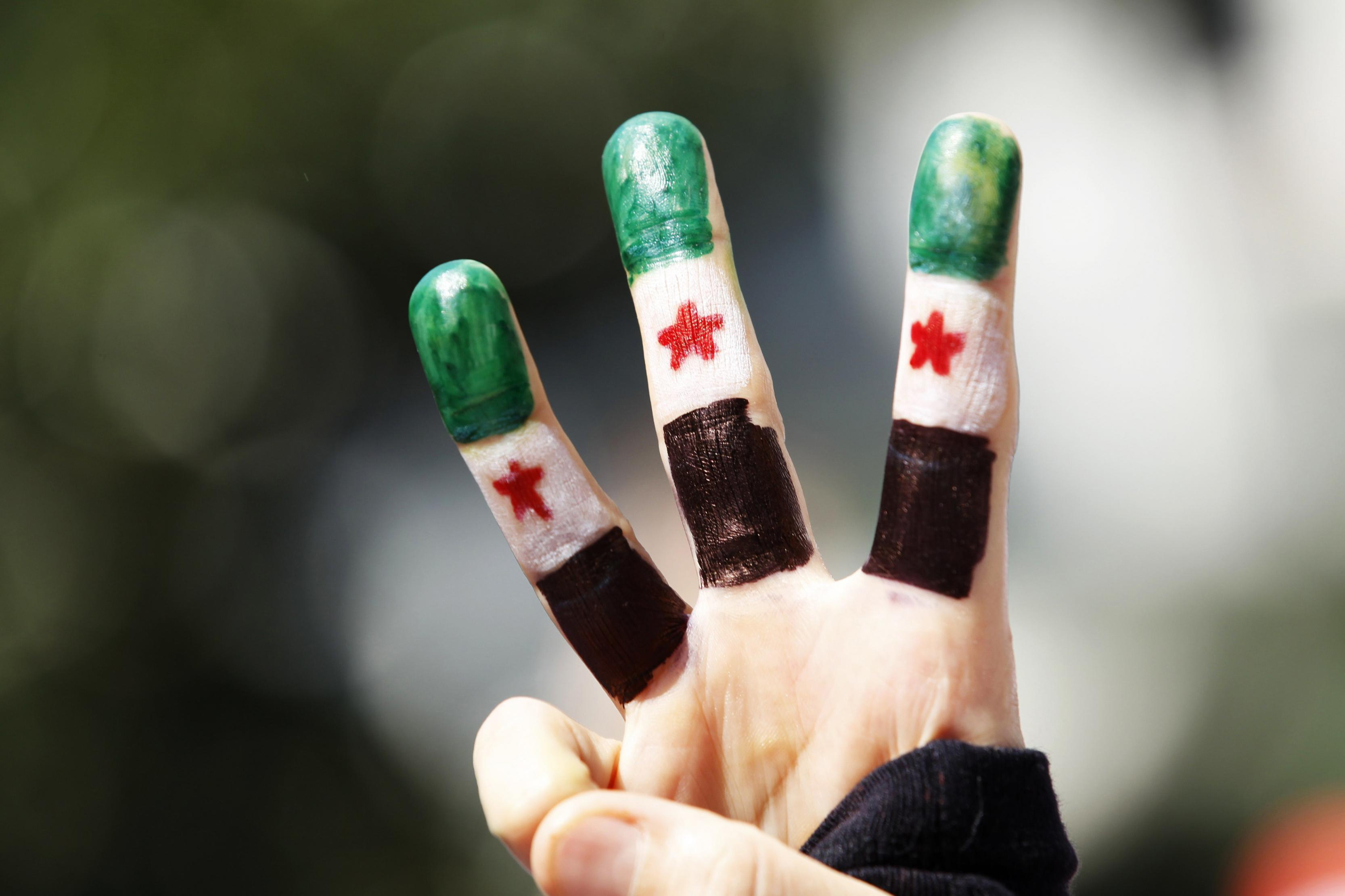 بالصور صور عن سوريا , سوريا و صراعها بين الماضي و الحاضر 876 4