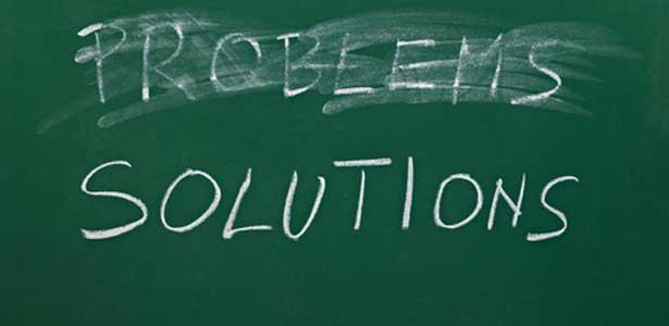 بالصور مشاكل وحلول , لكل مشكله دائما حل 881 2