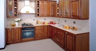 صور ديكور مطبخ , اجدد ديكورات و تصميمات المطابخ