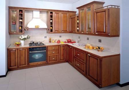 صورة ديكور مطبخ , اجدد ديكورات و تصميمات المطابخ