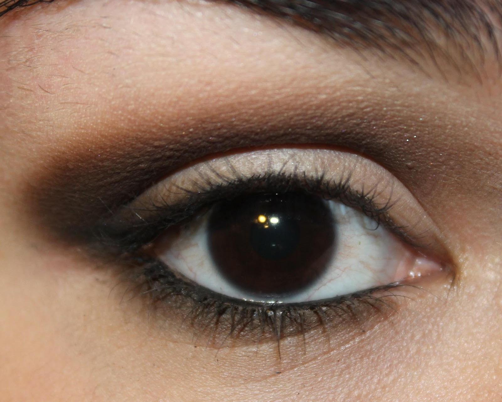 بالصور عيون سوداء , جمال العيون السوداء و نظراتها 914 4