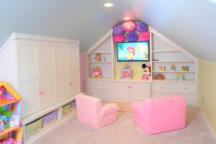 بالصور غرف نوم بنات اطفال , اجدد غرف نوم للبنات 960 8